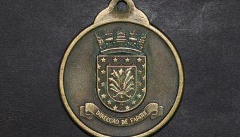 Medalha DF